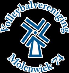 Molenwiek'74
