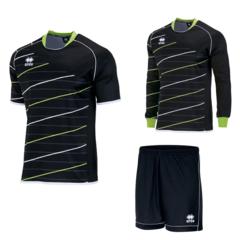 Zaalvoetbal kleding