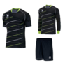Zaalvoetbal-kleding