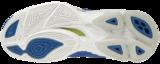 Mizuno wave Lightning z6 | Dames | White/Blue_