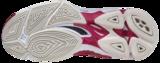 Mizuno wave Lightning z6 | MID | Dames_