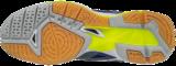 Mizuno Wave Tornado X   MID   Navy   SALE_