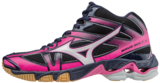 Mizuno Wave Bolt 6 MID | Dames _
