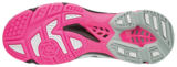 WAVE Lightning Z4 | Dames | White/Black/Pink Glo_