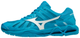 WAVE TORNADO X2 | Blue Jewel/White/Hawaiian _