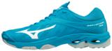 Mizuno Wave Lightning Z4 | Blue Jewel/White/Hawaiian _