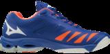 Mizuno wave Lightning Z5 | Blue/Orange_