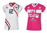 Ontwerp je eigen volleybalshirt | Dames_