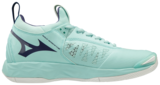 Mizuno Momentum | Dames | Blue Light _