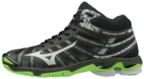Mizuno wave Voltage MID_