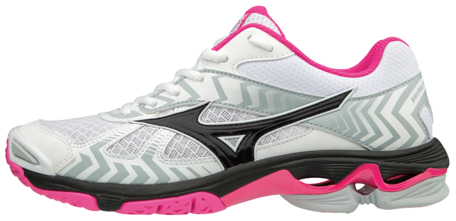 WAVE Bolt 7 | Dames | White/Pink aktieprijs
