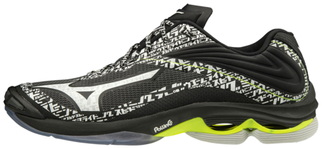 Mizuno wave Lightning z6 | Special Edition