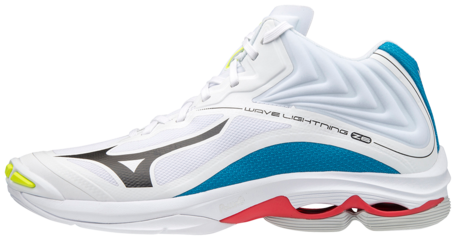 Mizuno wave Lightning z6 | MID