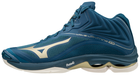 Mizuno wave Lightning z6 MID | Limited Edition