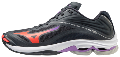 Mizuno wave Lightning z6 | Dames