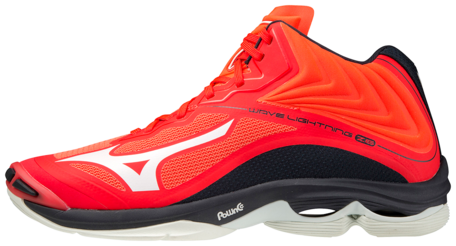 Mizuno wave Lightning z6 MID