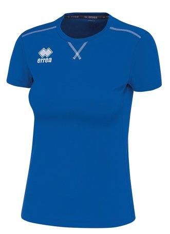 Dordtbeach dames shirt met logo