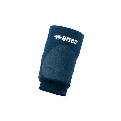 Errea New Pegaso kniebeschermers navy blauw ( open knee)