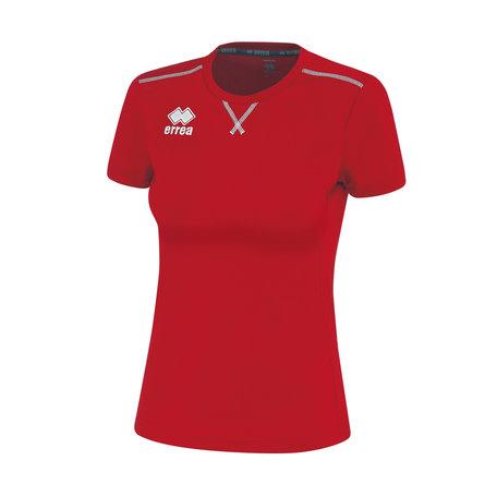 VCN sportshirt dames (polyester)