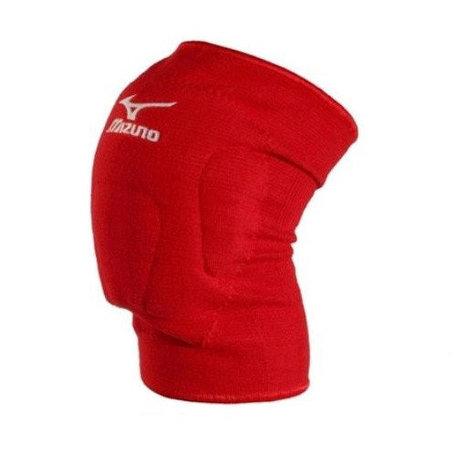 Mizuno VS1 kniebeschermers rood