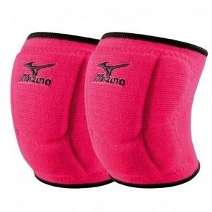 Mizuno VS1 kniebeschermers compact roze