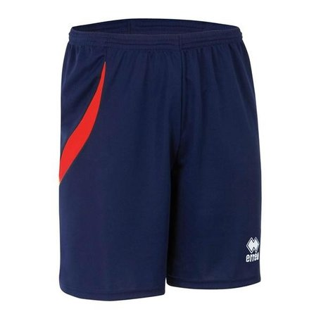 Errea Neath short navy/rood SALE maat S