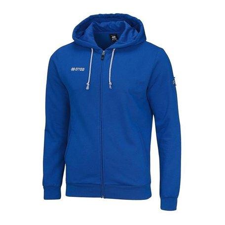 Dordtbeach sweater met rits  en Dordtbeach logo