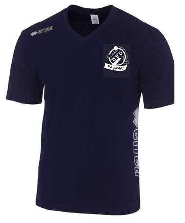 DVO inspeel/club T-shirt