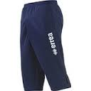 Errea linch 3/4 trainingsbroek  navy