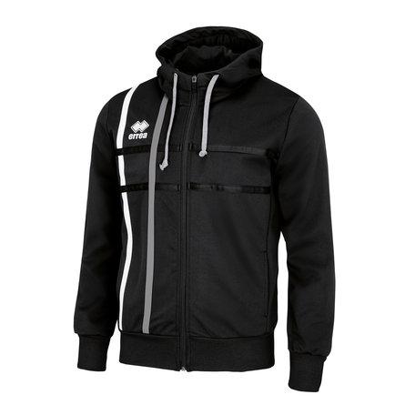 Errea Maddi (hooded) trainingspak Uni piquet stof
