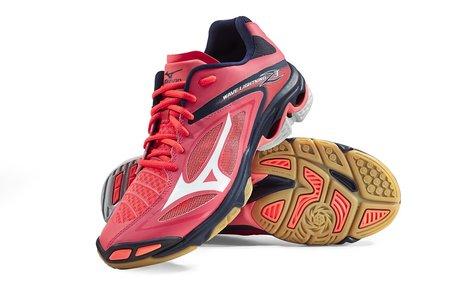 Mizuno Volleybalschoenen met hoge korting