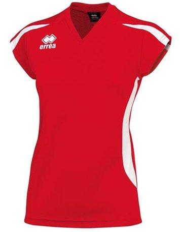 VCN dames shirt incl. clublogo + nummers