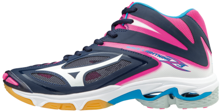 Mizuno Wave Lightning Z3 MID | Dames