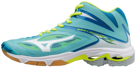 Mizuno Wave Lightning Z3 | MID | Dames