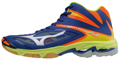 Mizuno Wave Lightning Z3 | MID