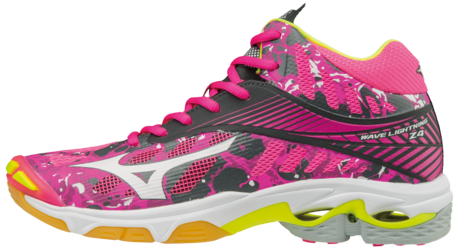 Mizuno Wave Lightning Z4 dames MID