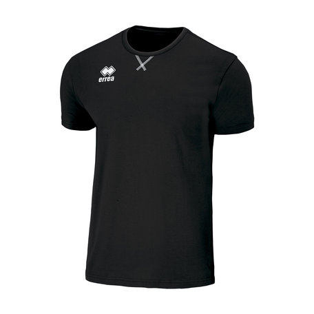 VCN katoenen T-shirt incl clublogo + naam