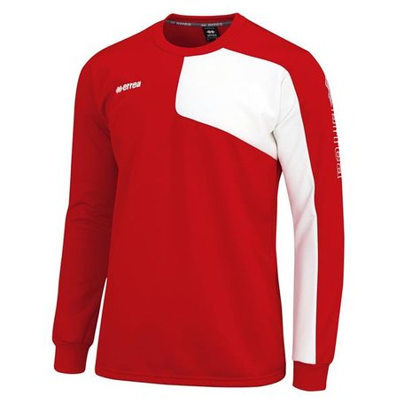 Mavery warming-up  sweater rood