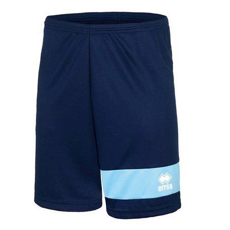 Errea Marcus short outlet navy/blauw maat M