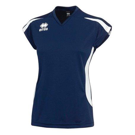 Errea Ray shirt navy/blauw maten L-XL-XXL