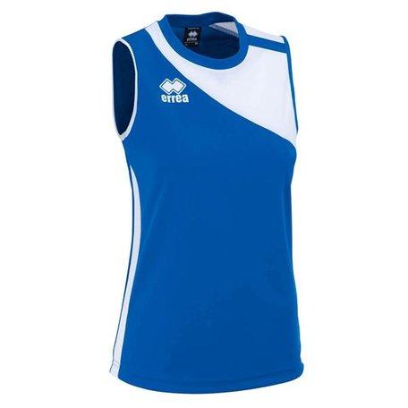 Errea Amazon shirt blauw maat XXL