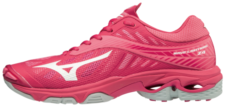 WAVE Lightning Z4 | Dames | Roze