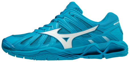 WAVE TORNADO X2 | Blue Jewel/White/Hawaiian