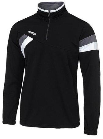 Franklin trainingssweater zwart maat XL