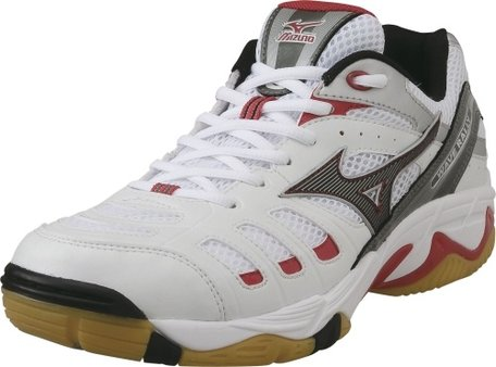 Mizuno wave Rally maat 36,5