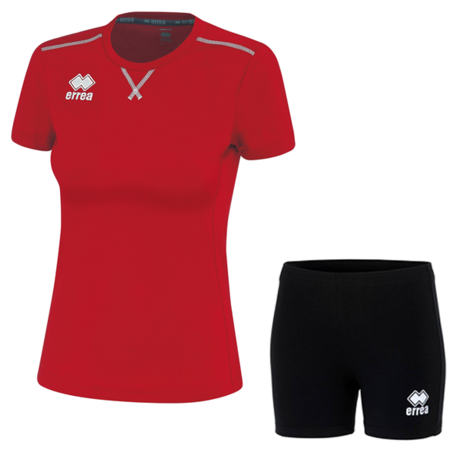 Errea Marion shirt + Volleybalbroekje | Dames