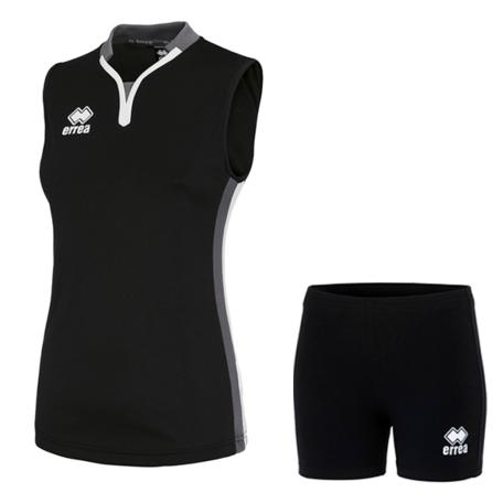 Errea Helens shirt + Volleybalbroekje