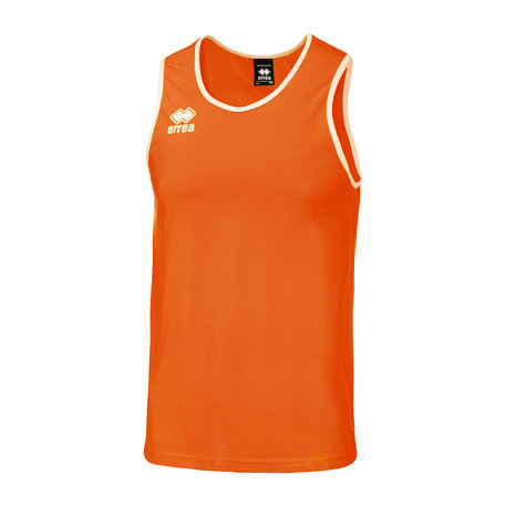 Errea Bolt beachshirt | Fluo Orange