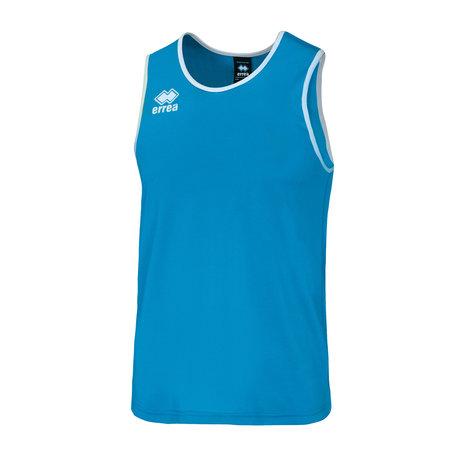 Errea Robson beachshirt | Cyan Blue