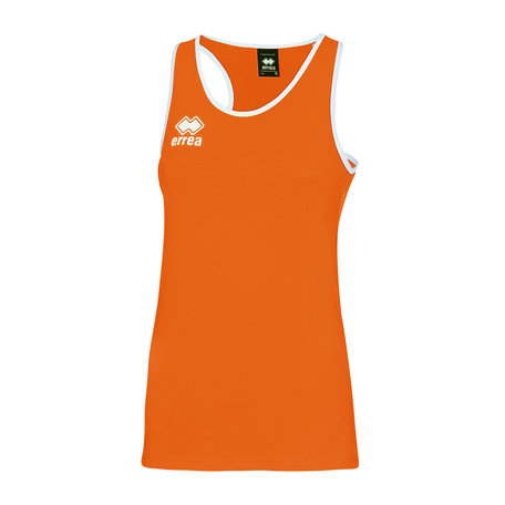 Errea Bolt dames beachshirt | Fluo Orange